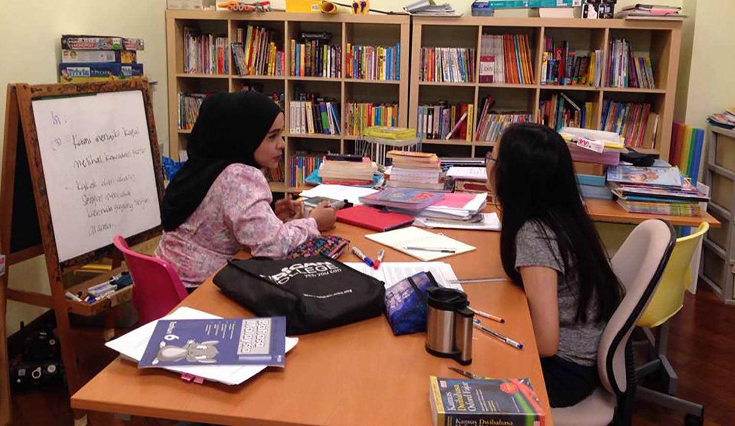A home tuition-home tutors in Malaysia